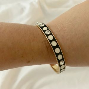 Kate Spade Diamond Bangle
